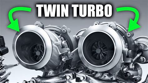 how turbos work all the boost youtube