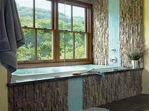 Bathroom bathroom window treatments ideas with carpet for Window dressing ideas for bathrooms