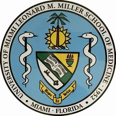 Miller Medicine Miami Seal Leonard University Wikipedia