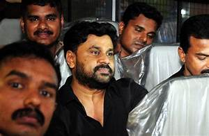 HC rejects actor Dileep's bail plea again