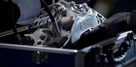 And the company with the caliper is our customer. bugatti-3d-printed-titanium-brake-caliper-test_4 ...