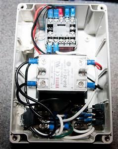 Bbq 055 Smoker Wiring Diagram : another wiring view brewology sous vide bbq diy ~ A.2002-acura-tl-radio.info Haus und Dekorationen