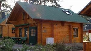 Ferienhaus Aus Holz : ihr ferienhaus am ostsee strand das blockhaus in baabe ~ Michelbontemps.com Haus und Dekorationen