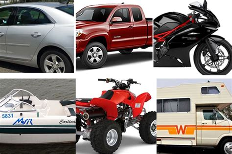 All The Information About Your Vehicles You Need To