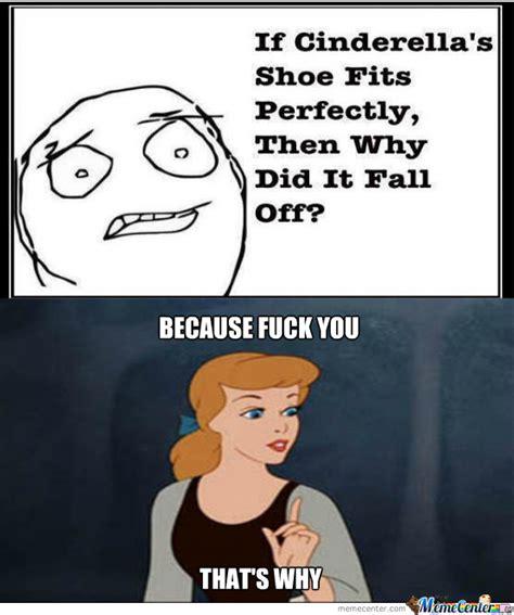 Cinderella Meme - sassy cinderella by recyclebin meme center