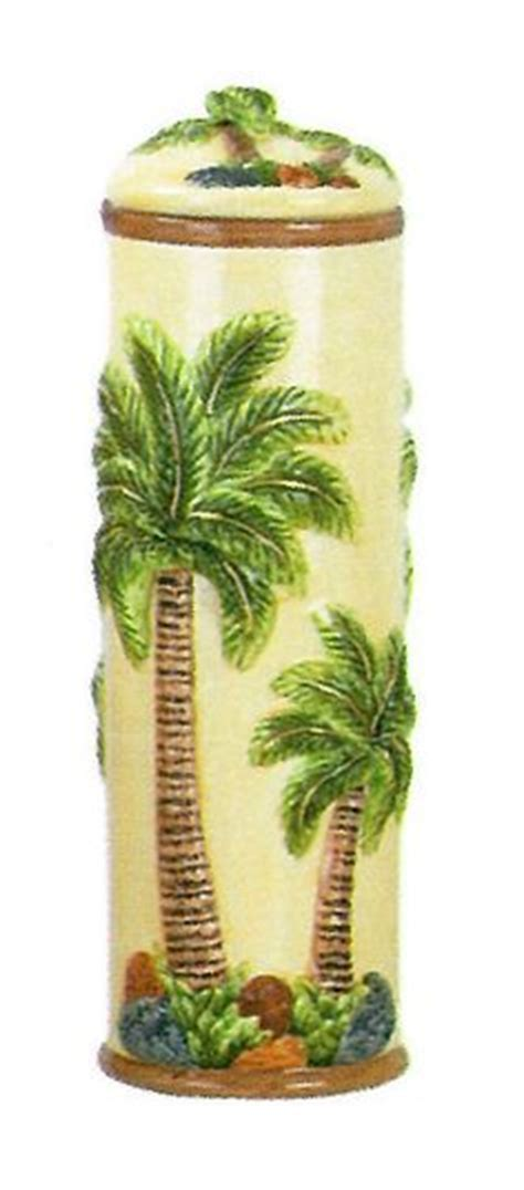 Palm Tree Themed Kitchen on Pinterest   Palm Trees, Paper