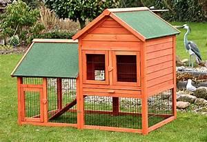 Kaninchenstall Selber Bauen Für Draußen : kaninchen in den stall locken kleintiere ~ A.2002-acura-tl-radio.info Haus und Dekorationen
