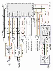 15  2006 Ford Five Hundred Car Audio Wiring Diagram