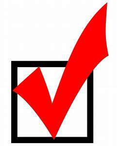 File:Red Checkmark.svg - Wikimedia Commons