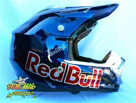 Painted With Candy Colors. #redbull #tld