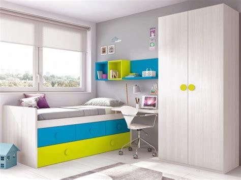 chambre ado design lit gigogne collection chambre enfant à prix câ so nuit