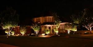Memphis outdoor lighting design