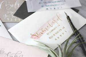 learn how to address wedding invitations With name of wedding invitation envelope