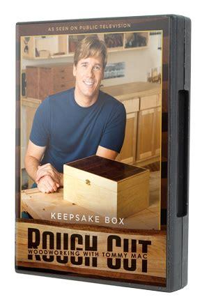 haircut keepsake box box chestmaking dvd s