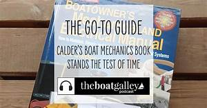 The Mechanical Guide Every Cruiser Needs