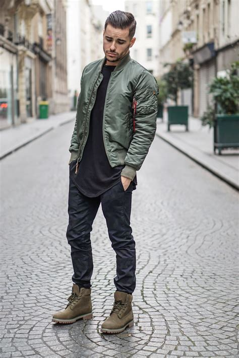 Blog Mode Homme Fashion Mens