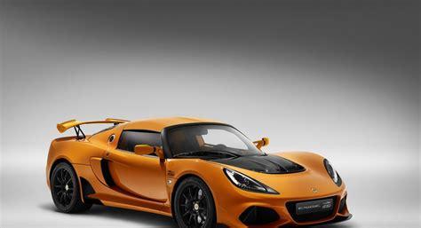 เผยโฉม Lotus Exige Sport 410 20th Anniversary ฉลอง Exige ...