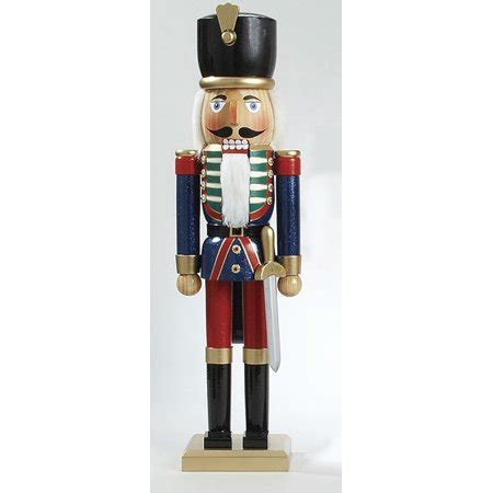 royal guard decorative wooden christmas nutcracker