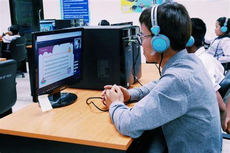 เรียนภาษาอังกฤษออนไลน์ ทางเลือกใหม่ของคนวัยทำงาน ...