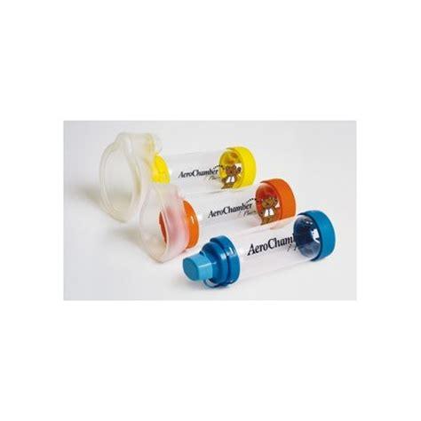 chambre d inhalation enfant aerochamber plus chambre d inhalation pour aerosol