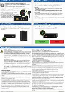 Hitron Technologies Htemn3 4x4 5g Wireless Moca 2 0