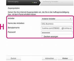 Telekom Mobilfunk Rechnung Online : speedport w 724v so richten sie internet zugang und ip ~ Themetempest.com Abrechnung