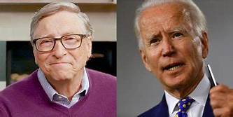 Biden Gives $4 BILLION to WHO and Bill Gates for Global COVID Vaccine Injury Compensation Program but Nothing for the People?  Th?id=OIP
