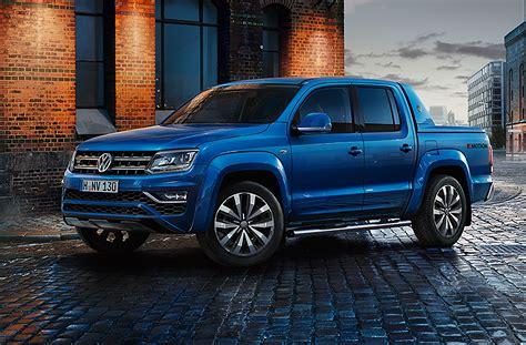 Volkswagen Amarok Aventura special edition on sale now ...