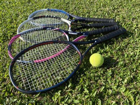テニス グリップ テープ 巻き 方