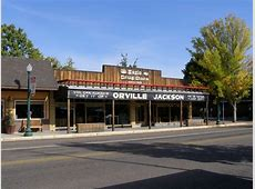Eagle, ID Orville Jackson is one of the oldest stores in