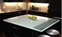 glass counter tops Glass Countertops Chicago Installation | Stone Age Innovation, Inc.