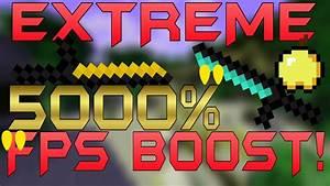 Minecraft Optifine Fps Boost
