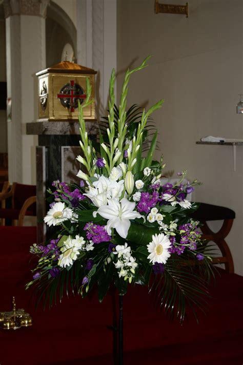 church flower decoration wedding ideas