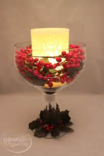 how to make an easy diy holiday centerpiece for all seasons sabrina s organizing