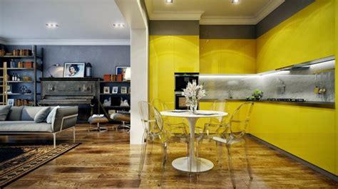 couleur de cuisine en 50 id 233 es modernes et inspirantes