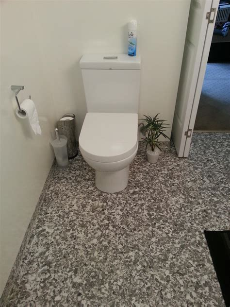 bathroom black marble classic xl designer flake