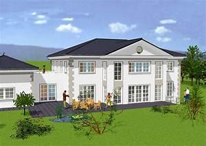 Pläne Für Einfamilienhäuser : bauen sie ihr exklusives landhaus mit gse haus ~ Sanjose-hotels-ca.com Haus und Dekorationen