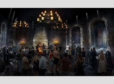 HBO & Linen Mill Set 'Game of Thrones' Studio Tour for