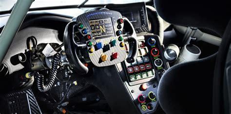2017 Porsche 911 Rsr Endurance Race Car Revealed