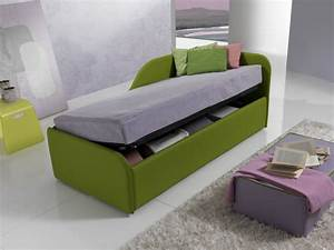 Mobile Letto Singolo Canebook Us Canebook Us