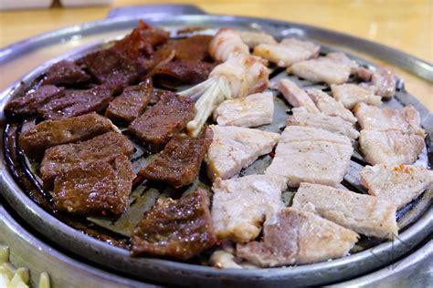 รูป Nanalee Korean Bbq & Restaurant สี่แยกวังหิน - Wongnai