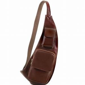 Sac Cuir Bandoulière Homme : sac port travers cuir homme tuscany leather ~ Melissatoandfro.com Idées de Décoration