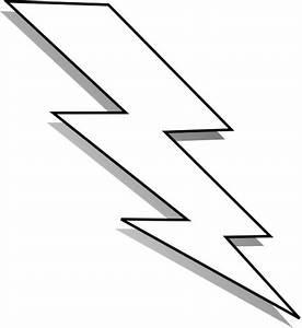 Lightning bolt yellow lightning electricity bolt thunder ...