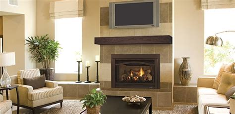 Tvs New Focal Point by Living Room Update Stacking Tvs And Fireplaces Heat Glo
