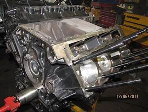 Sell Ford 6 0l Powerstroke Rebuilt Engine 03