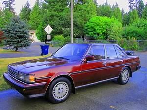 Lazy7M 1987 Toyota Cressida Specs, Photos, Modification ...  Cressida