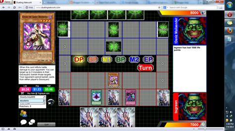 dueling network decks for beginners escalario july 2013