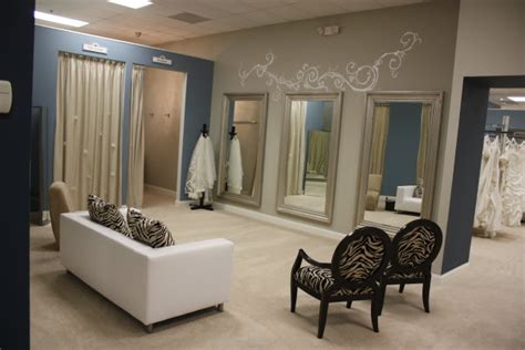 retail dressing rooms or changing areas curtain tracks