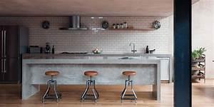 27 idees deco de tabouret et chaise de bar industriel for Deco cuisine avec acheter une chaise