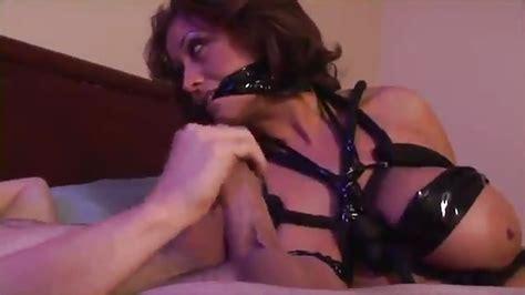 Busty Brunette Bondage Sex Porn Com